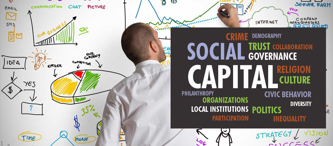 Optional social capital index